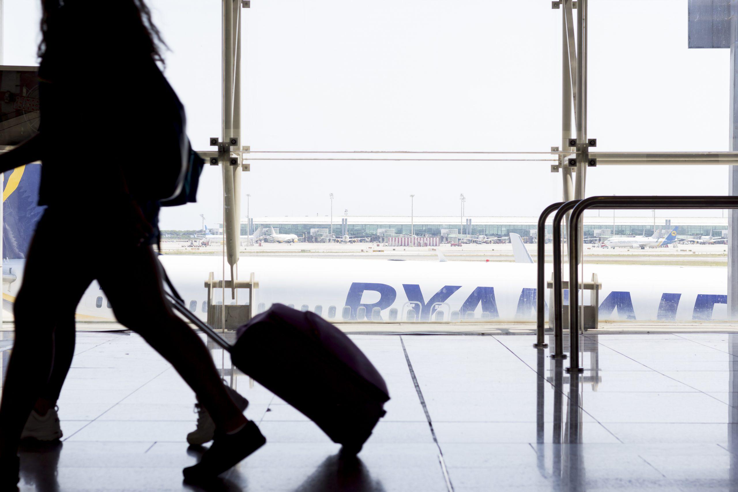 consegna auto in aereoporto